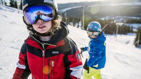 детская горнолыжная одежда Киев