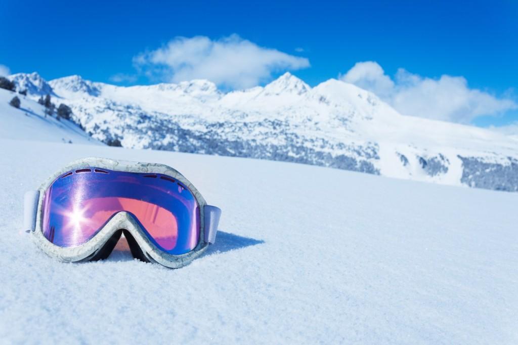 лыжная маска купить киев