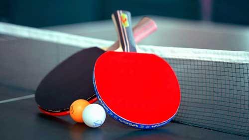 как делают ракетки для настольного тенниса