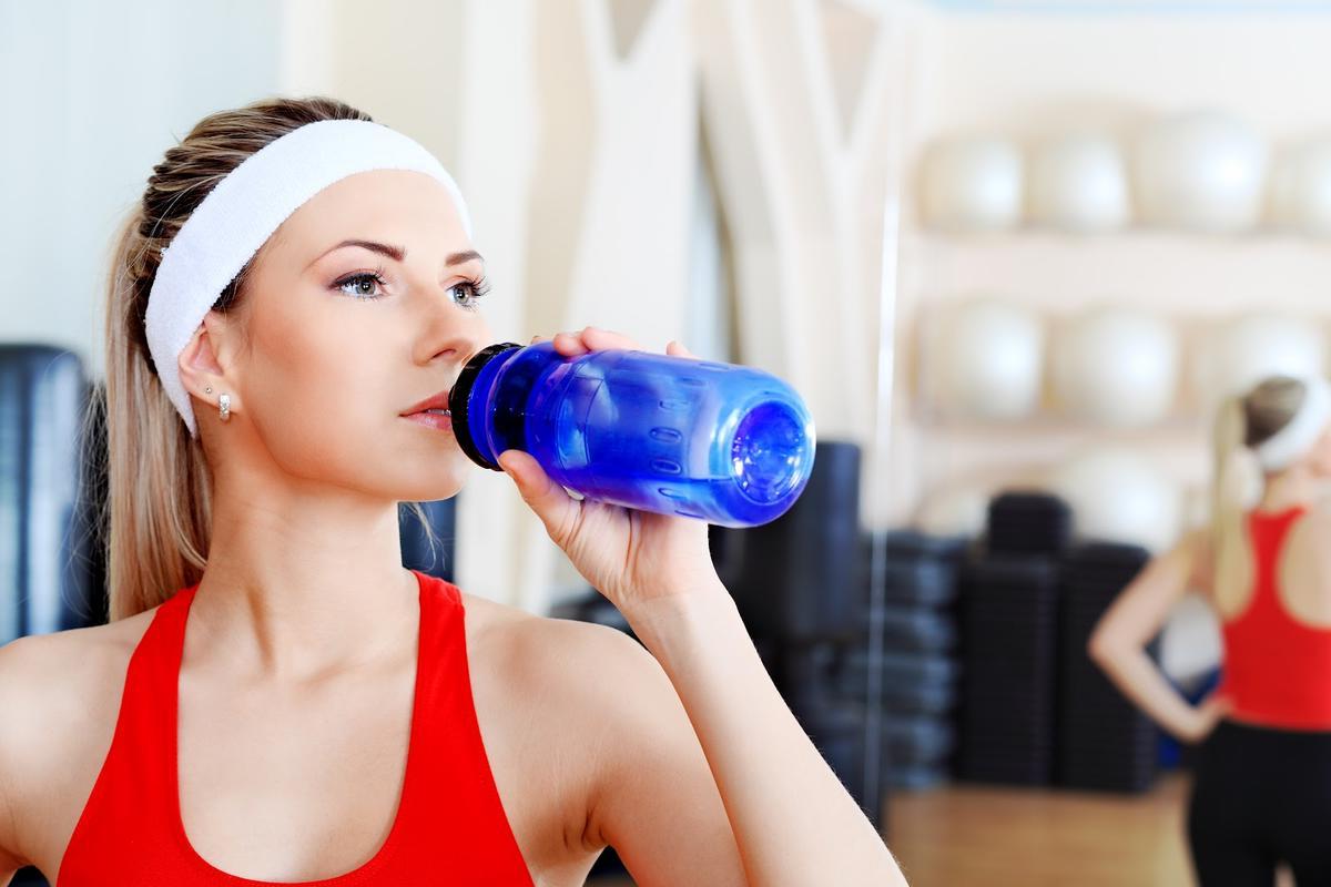 спортивная бутылка для воды киев
