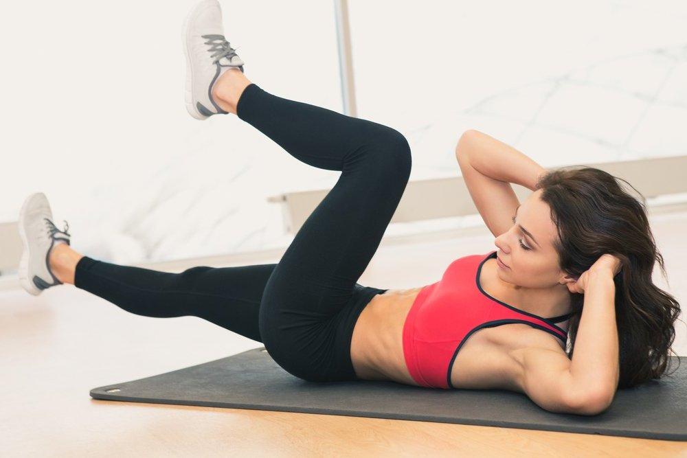 спортивная одежда для фитнеса киев