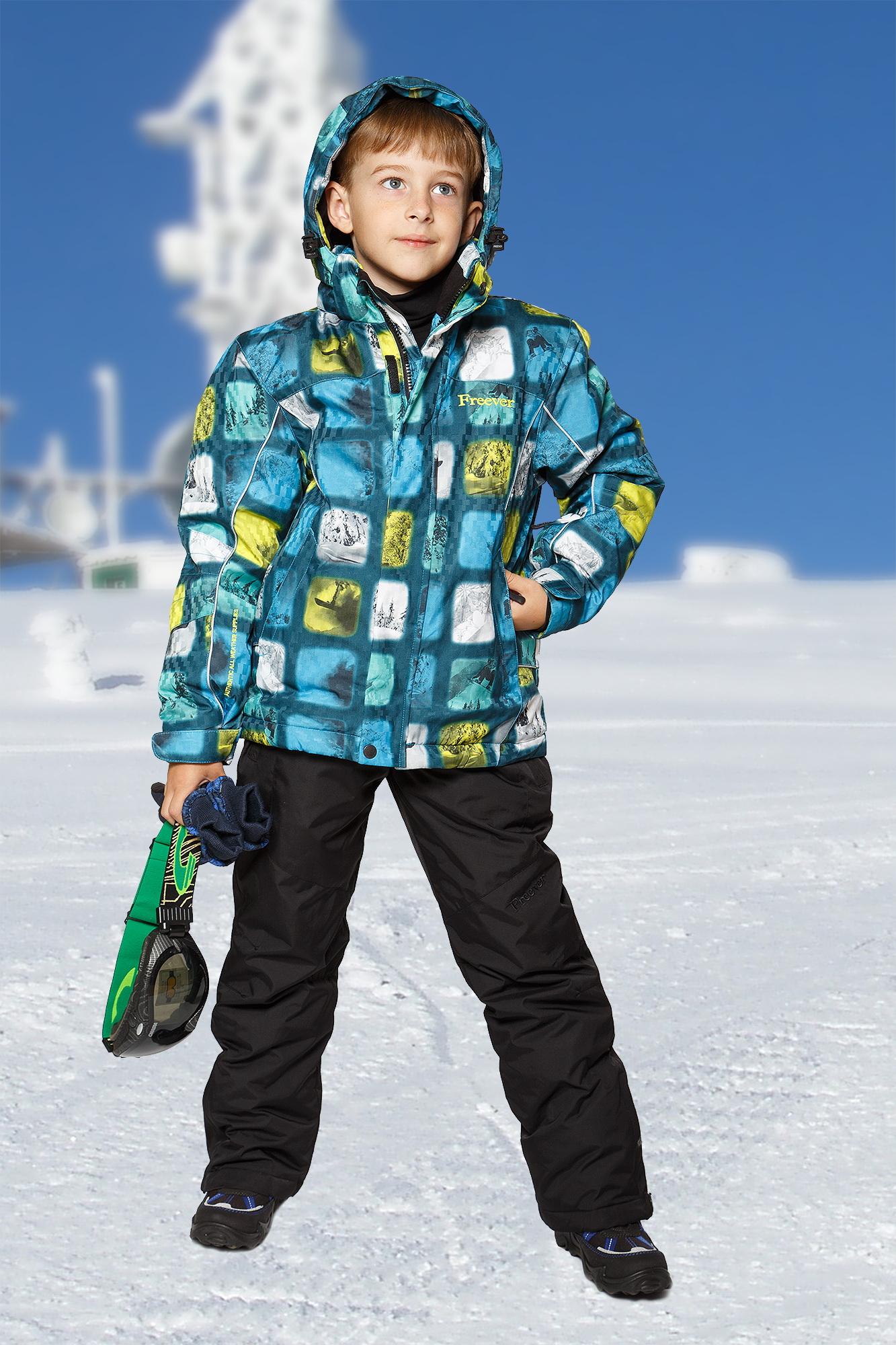 b1f9fbede1fe Детские горнолыжные костюмы купить в Киеве, Украина. Детский лыжный ...