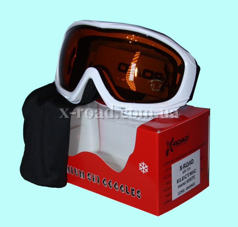 Горнолыжные маски, купить лыжную маску в Киеве - цена, фото, отзывы 075259c93b0