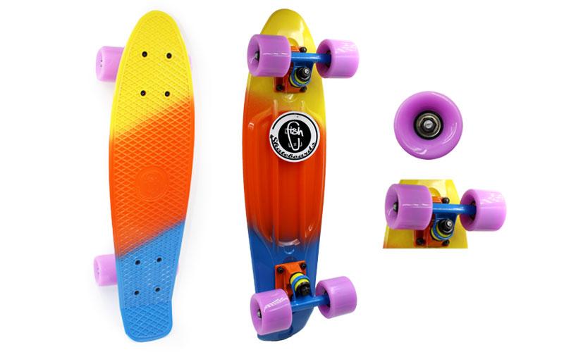 Скейтборд купить скейт в Киеве, Украине. Пенни борд цена 367289b3e8d