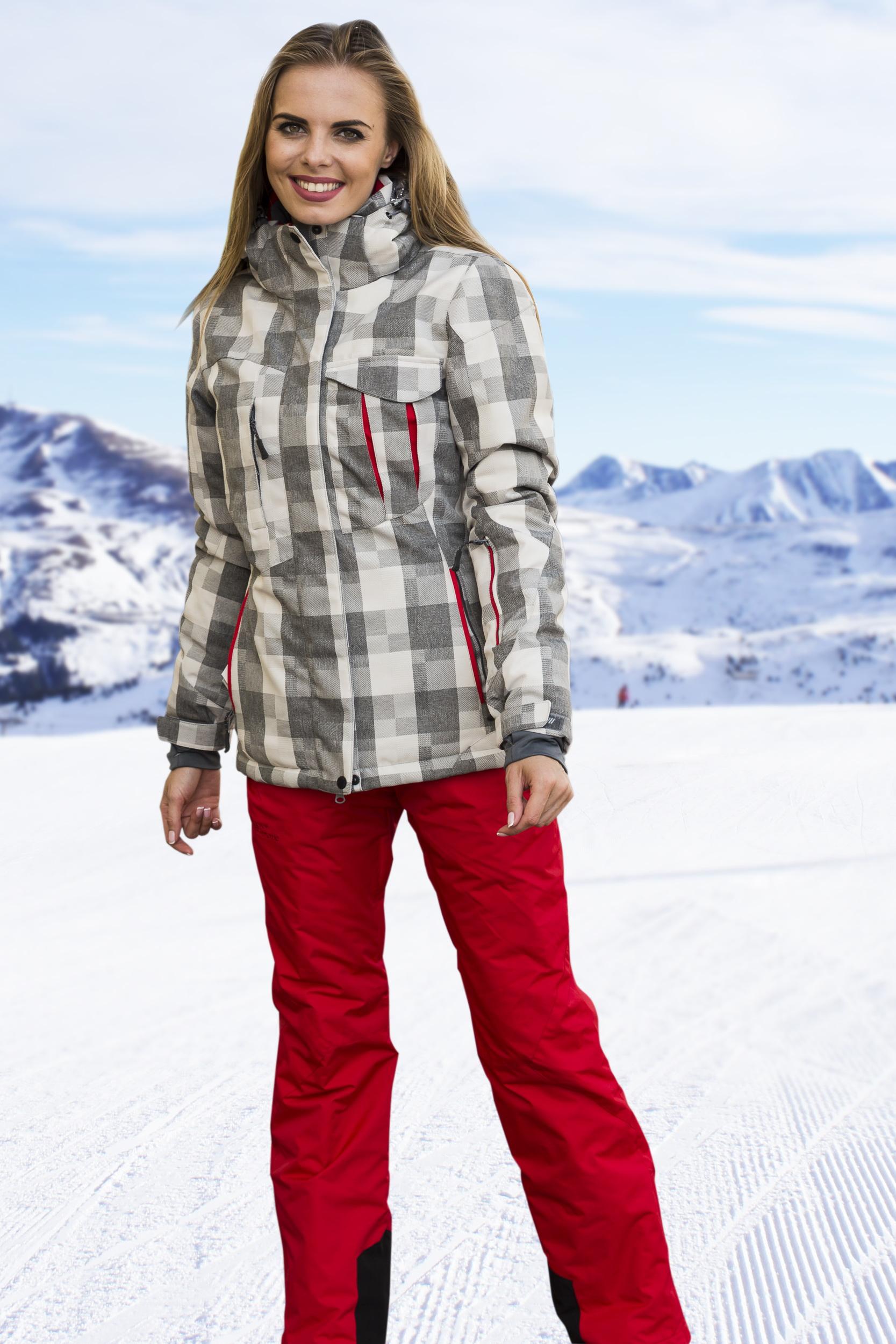 666e1c04eb11 Женский горнолыжный костюм купить в Киеве. Лыжный костюм женский цена