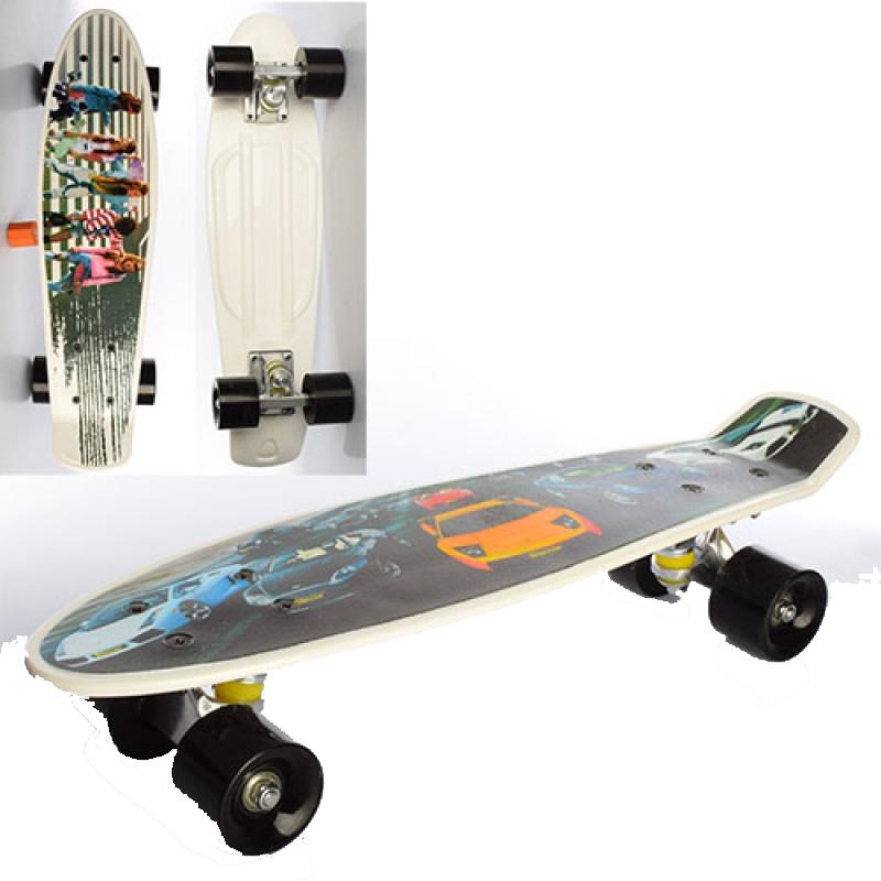 Скейт Profi MS 0749 Penny