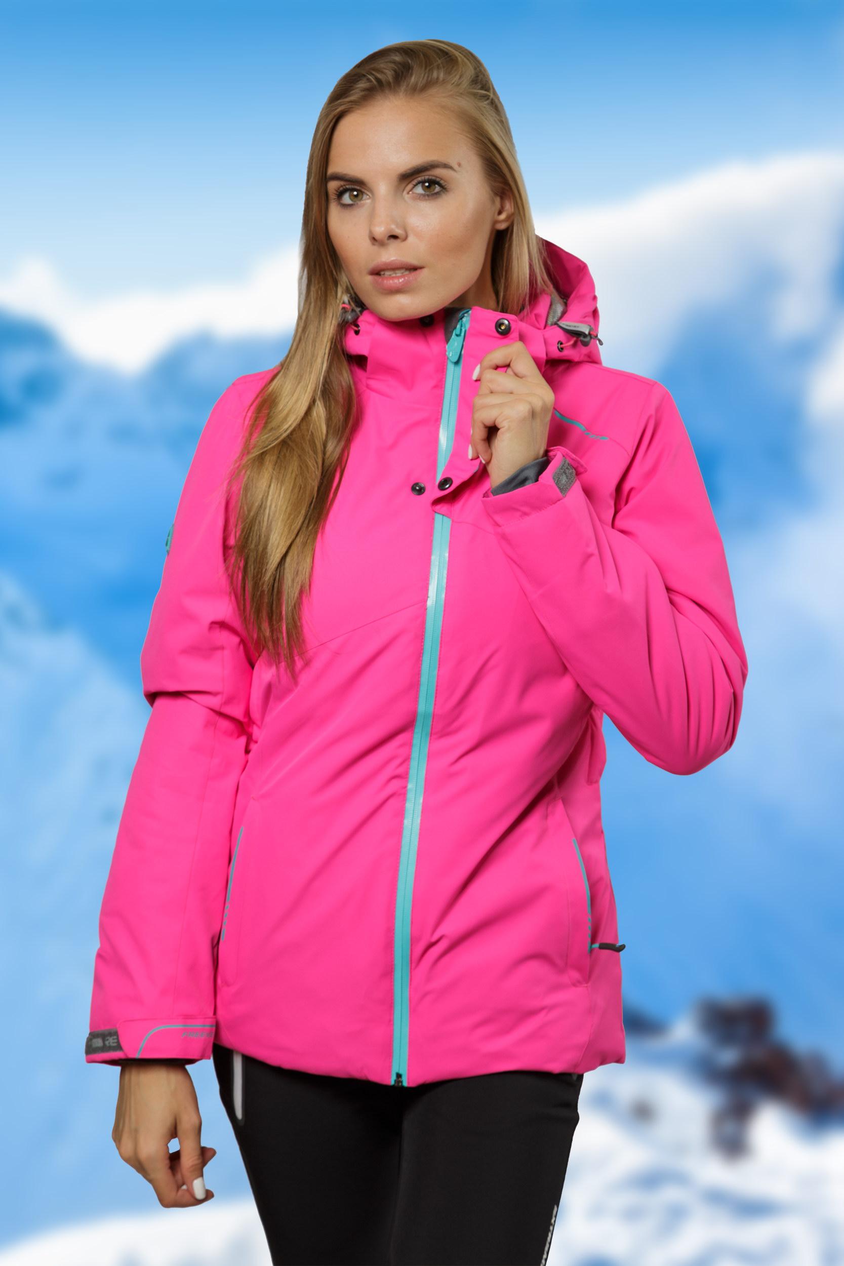 Купить лыжный костюм женский