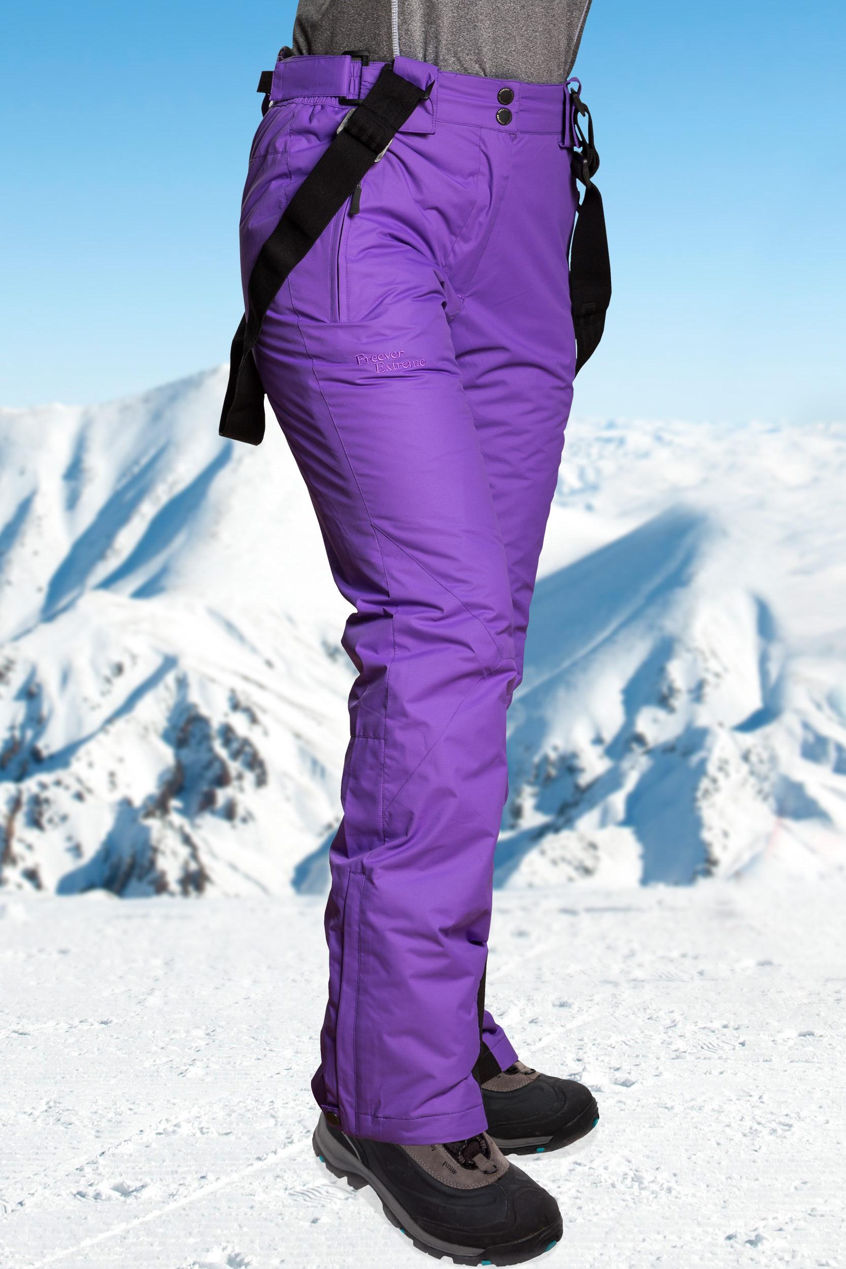 02a7140751d64 Женские горнолыжные штаны купить в Киеве. Лыжные штаны женские цена
