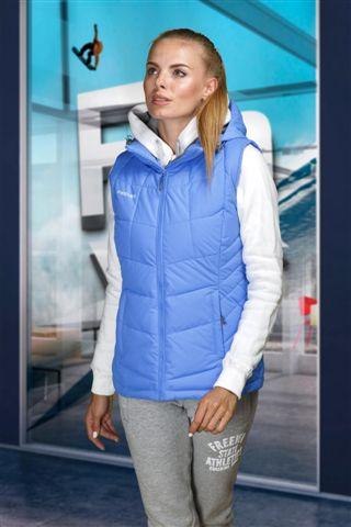 Куртка женская спортивная FREEVER 7407