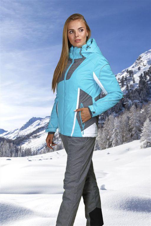 Женский лыжный костюм FREEVER 7202