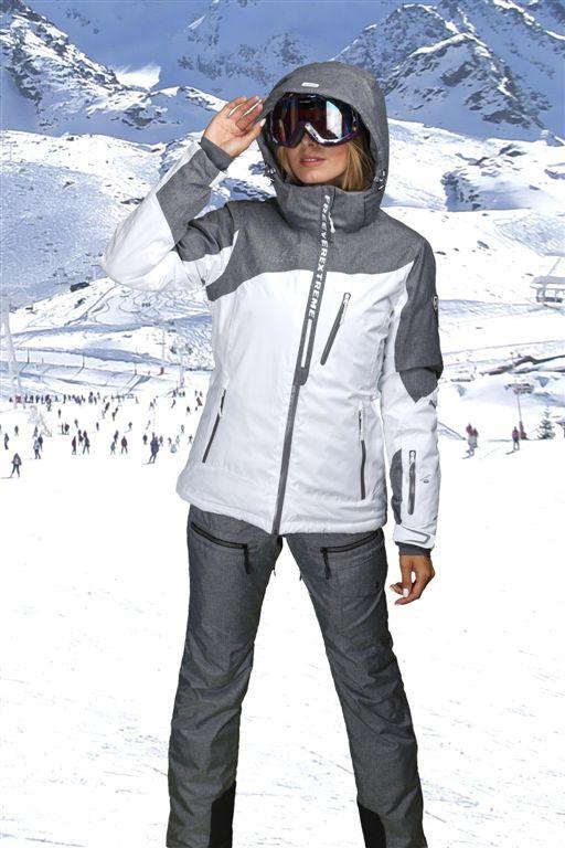 Женский лыжный костюм FREEVER 7253