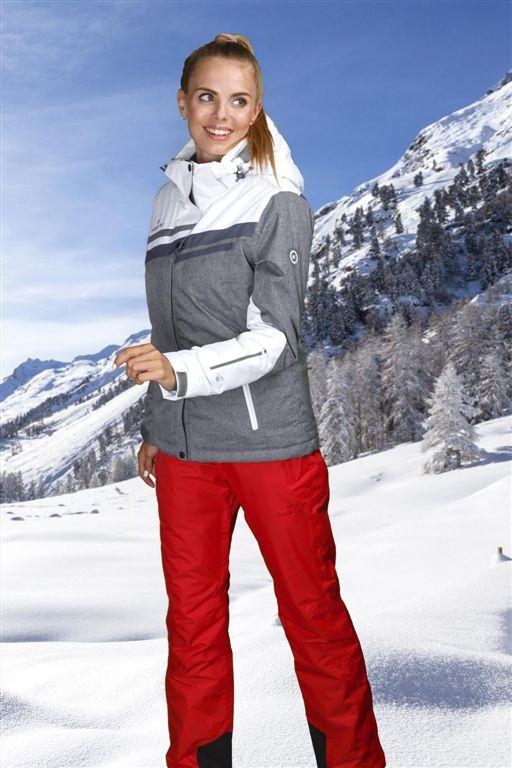 Женский лыжный костюм FREEVER 7255