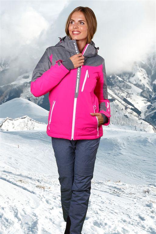 Лыжный костюм женский купить