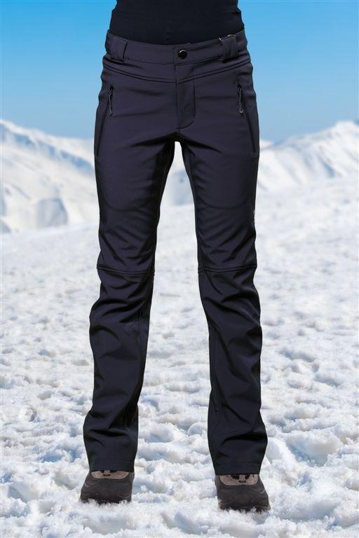 Женские лыжные брюки FREEVER 6502