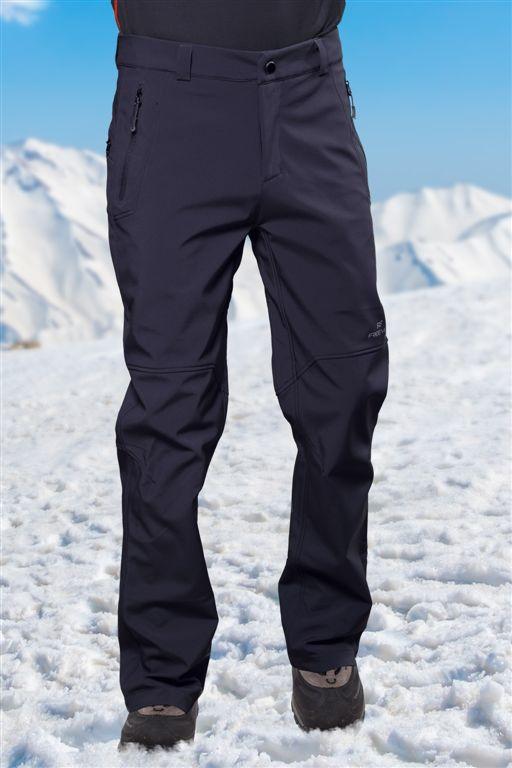 Мужские лыжные штаны FREEVER 6527