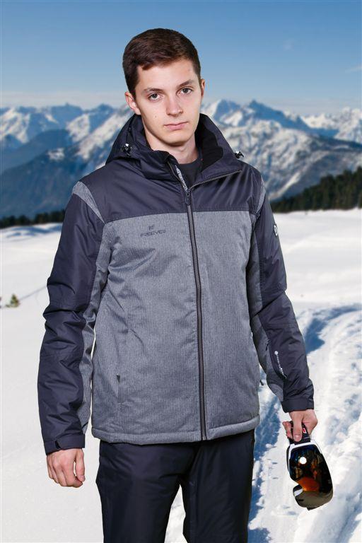 Мужская лыжная куртка FREEVER 7182