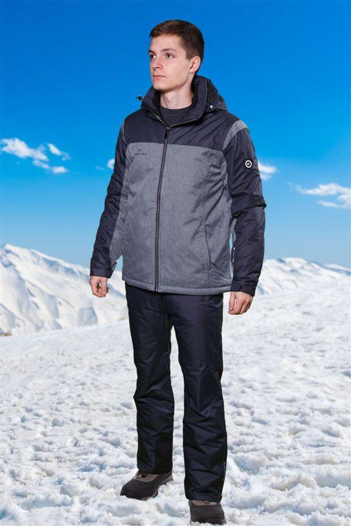 Мужской горнолыжный костюм FREEVER 7182