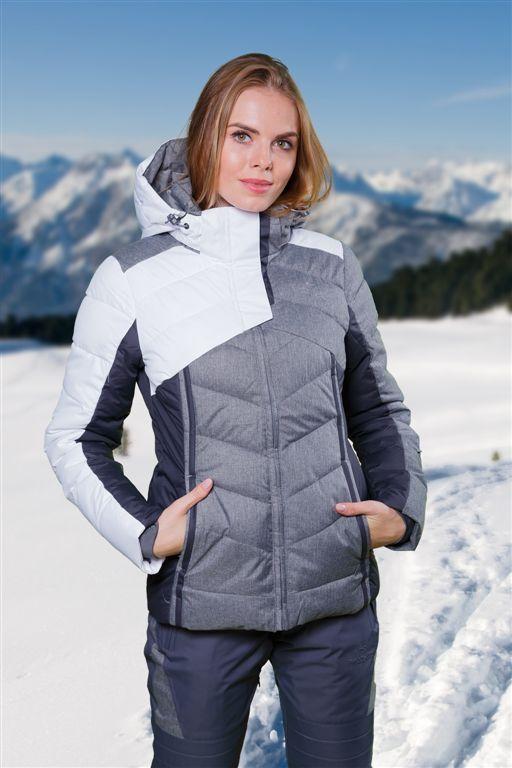 Женская лыжная куртка FREEVER 7432