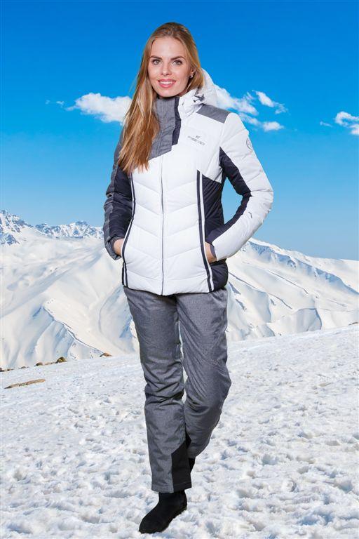 Женский лыжный костюм FREEVER 7432