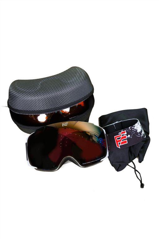 Горнолыжная маска FREEVER F0002