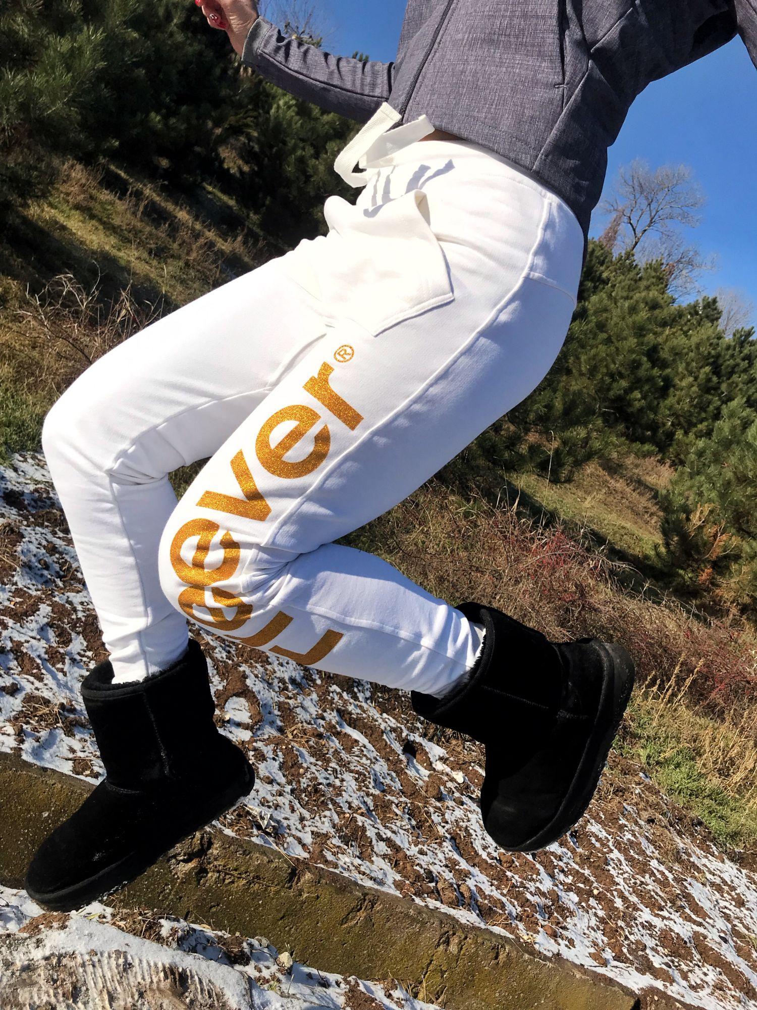 Женские спортивные брюки FREEVER 2281