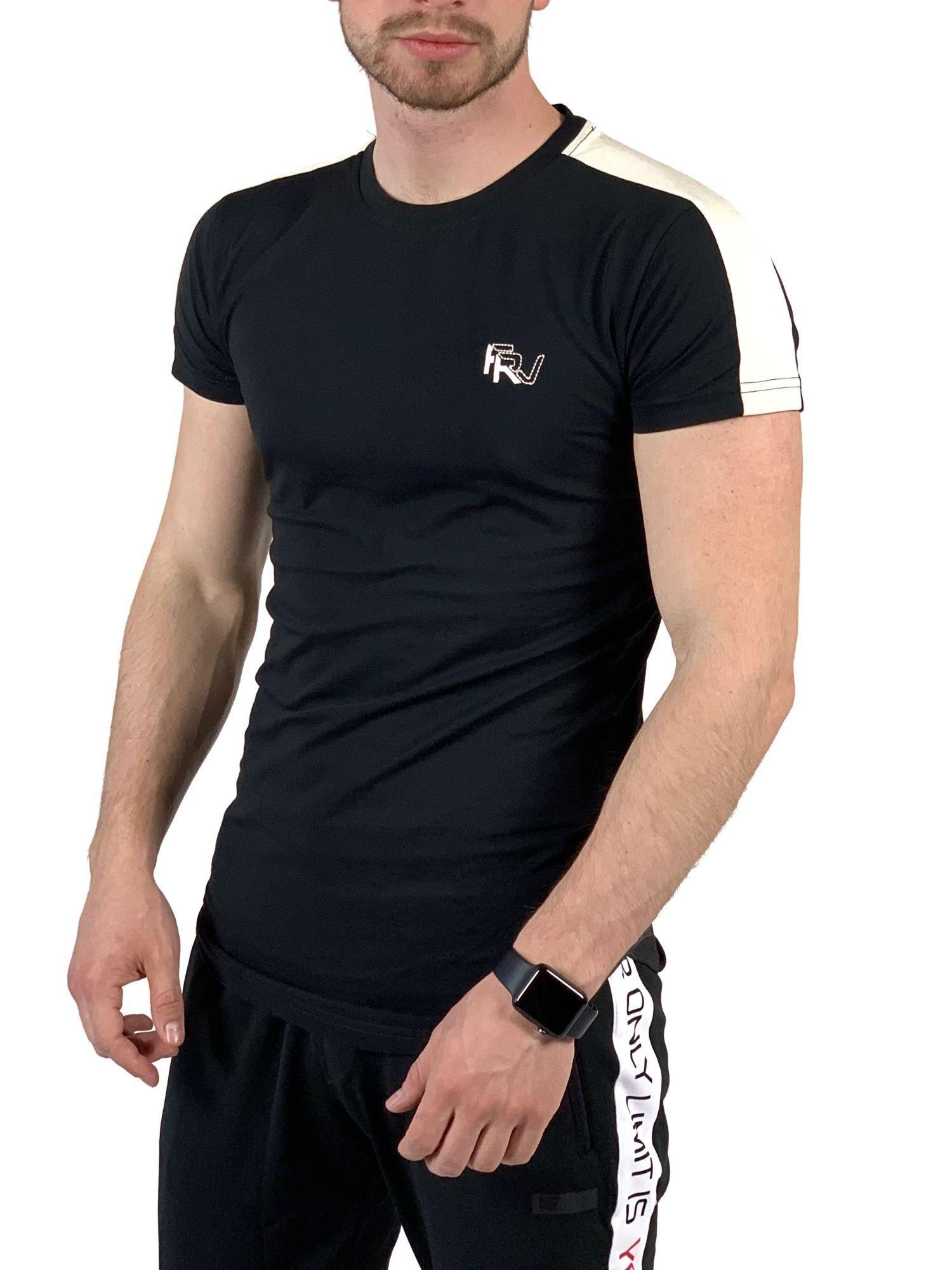 Мужская футболка FREEVER 18215