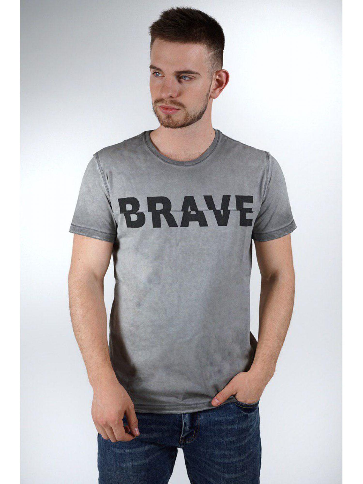 Мужская футболка FREEVER 17039
