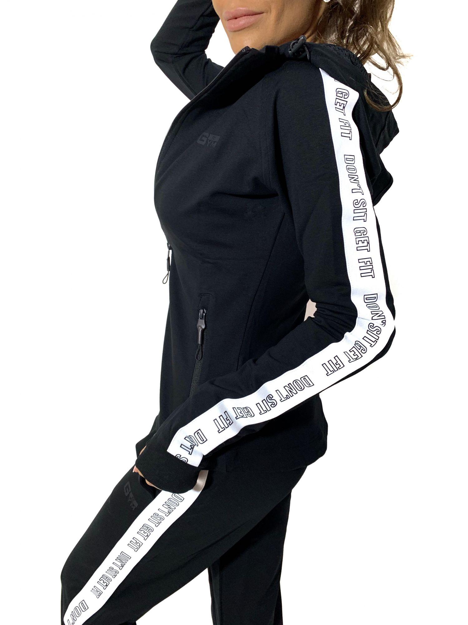 Женский спортивный костюм FREEVER 18142