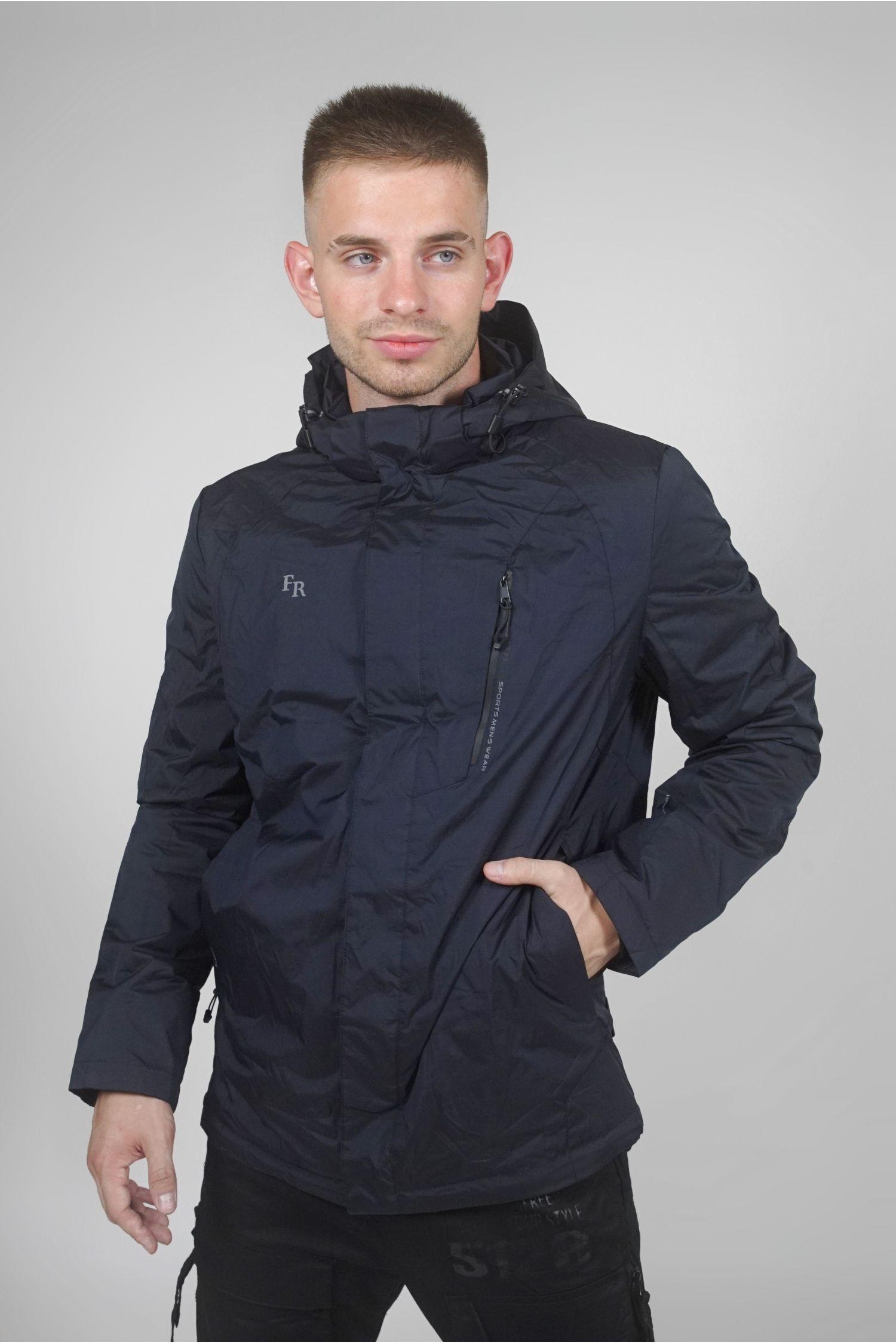 Мужская куртка FREEVER 285