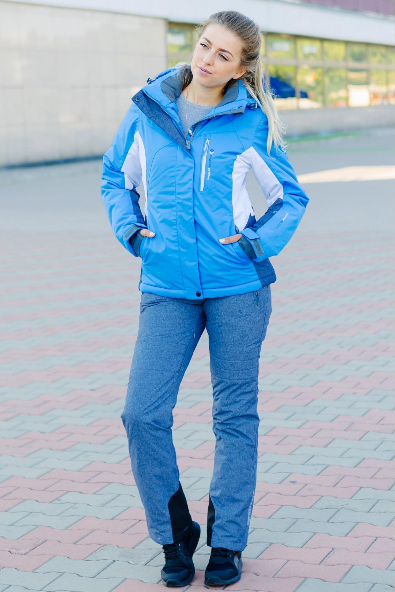 Женский лыжный костюм FREEVER 8260K