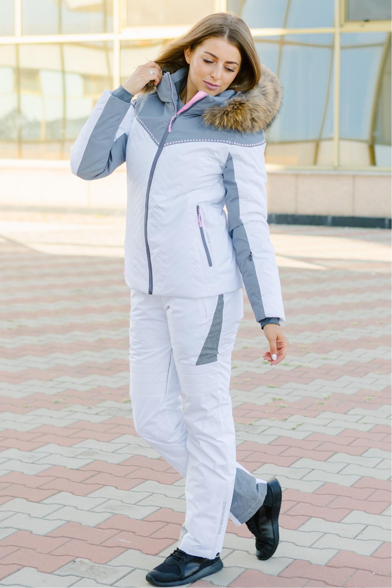 Женский лыжный костюм FREEVER 7279K
