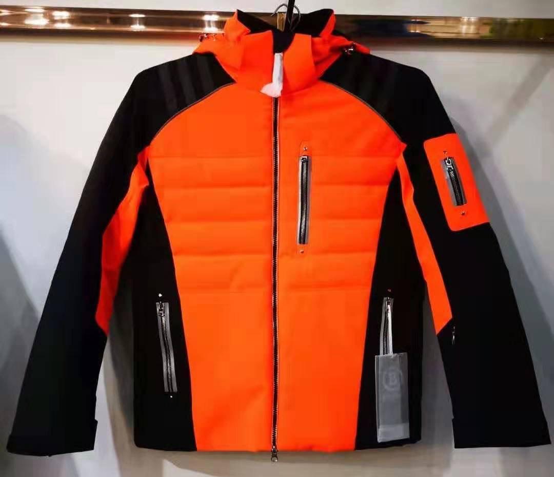 Мужская лыжная куртка BOGNER №69904