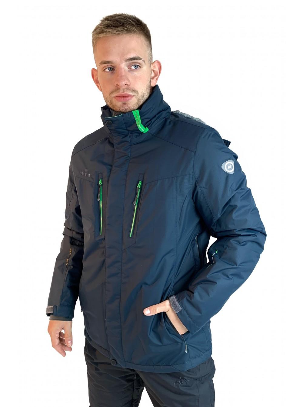 Мужской горнолыжный костюм FREEVER 11721К
