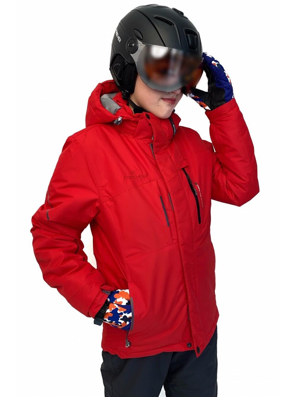 Детская лыжная куртка  FREEVER 11771