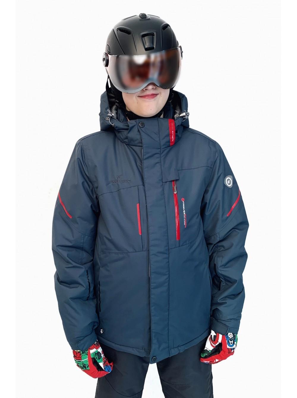 Детский лыжный костюм FREEVER 11771К