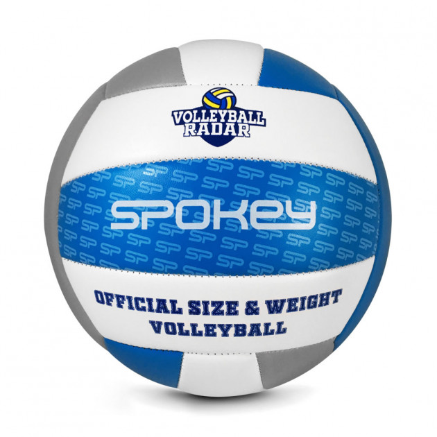 Волейбольный мяч Spokey Radar