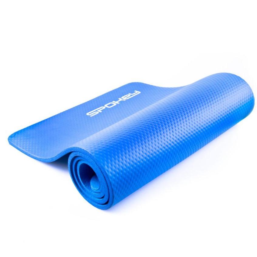Коврик для йоги и фитнеса Spokey 921000