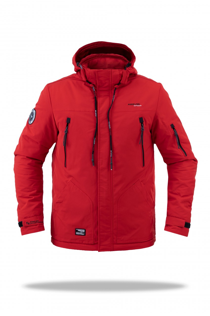 Демисезонная куртка мужская FREEVER SF 70506