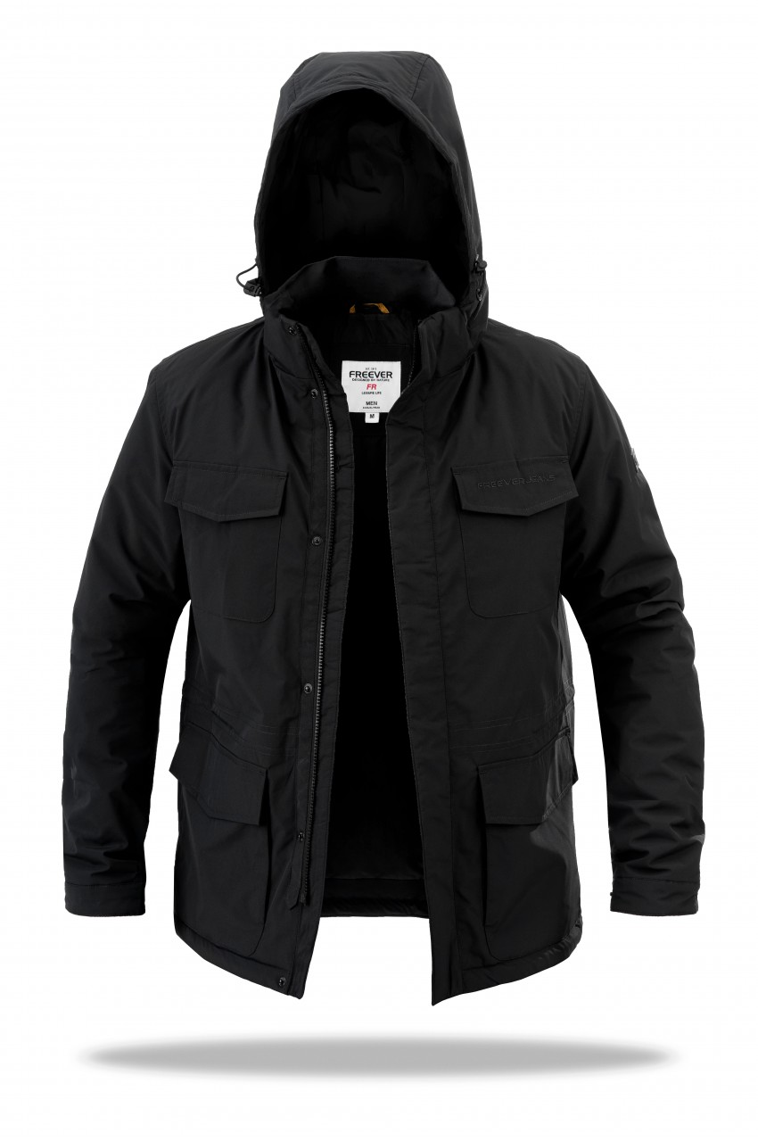 Демисезонная куртка мужская FREEVER SF 70507