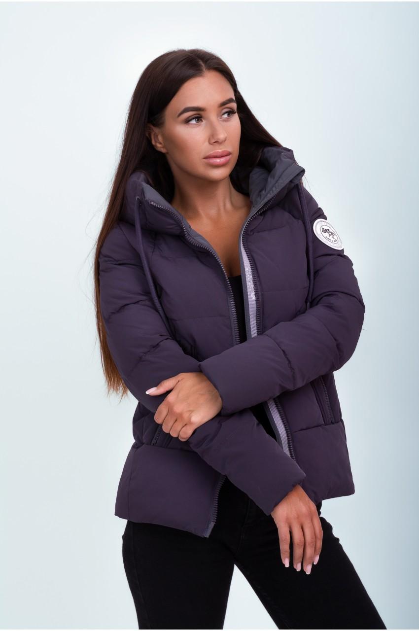 Зимняя куртка женская FREEVER SF 20502