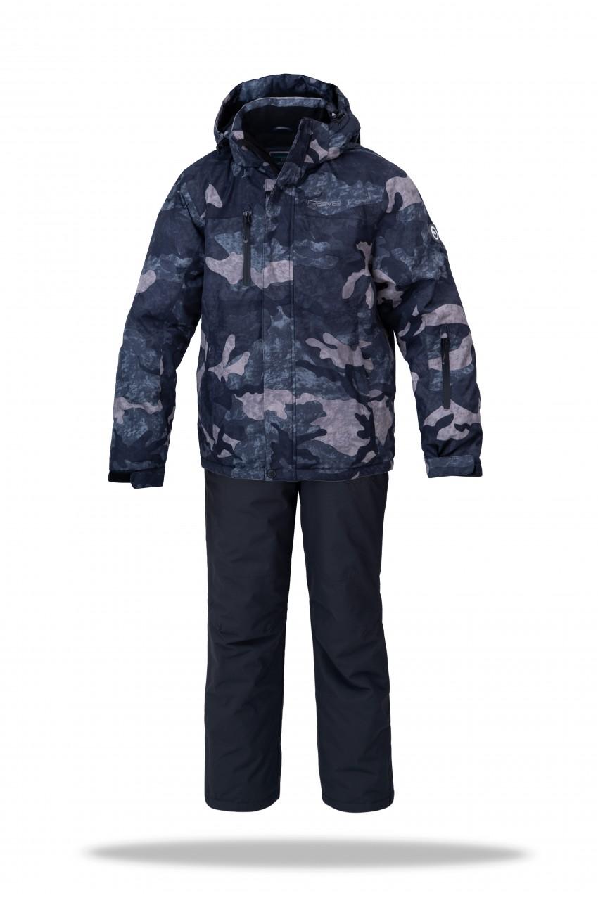 Детский лыжный костюм для парней FREEVER SF 21672-1