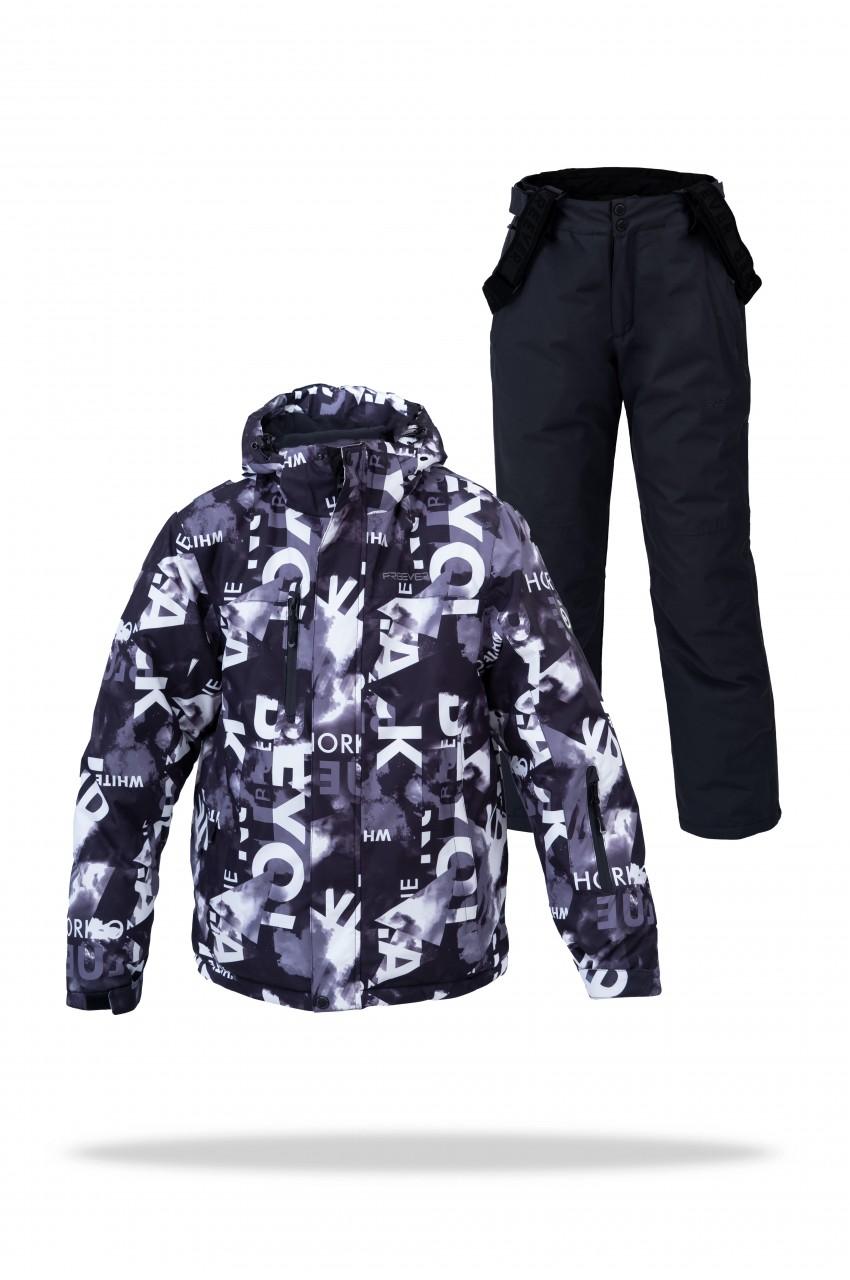 Детский лыжный костюм для парней FREEVER SF 21674-1