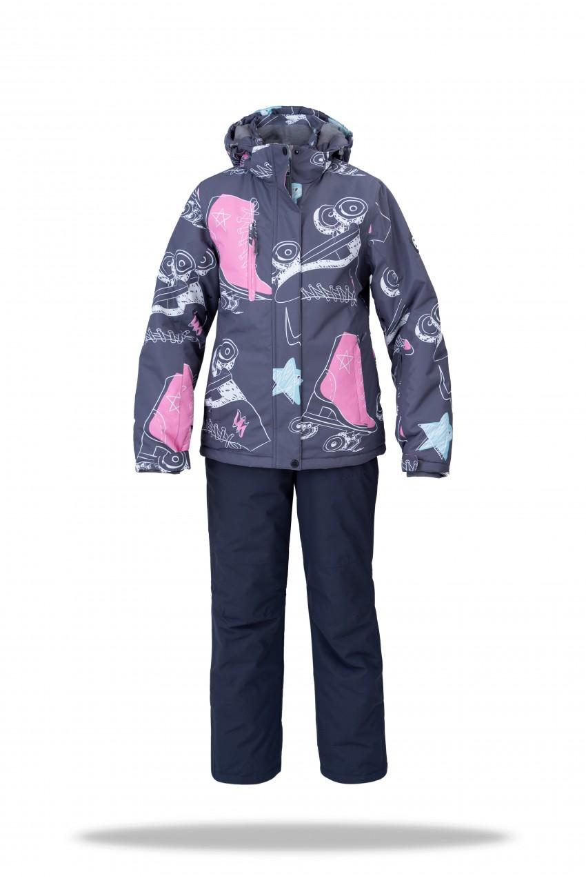 Детский лыжный костюм FREEVER SF 21602-4