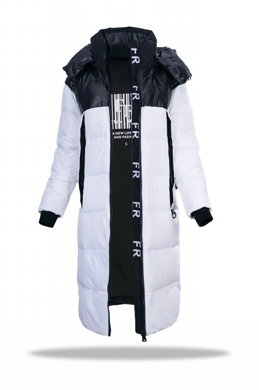 Пальто женское пуховое FREEVER WF 71673-00