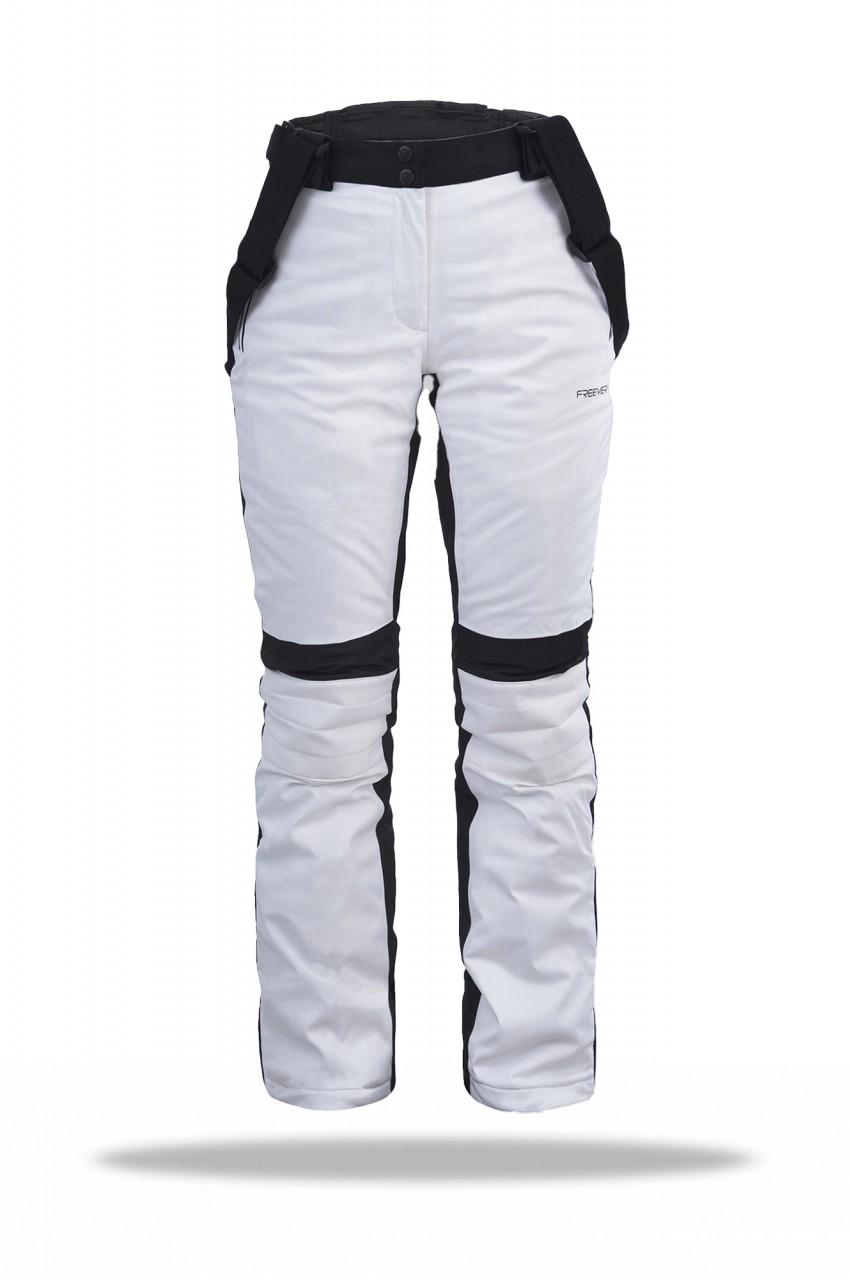 Женские лыжные брюки FREEVER WF 7603-01