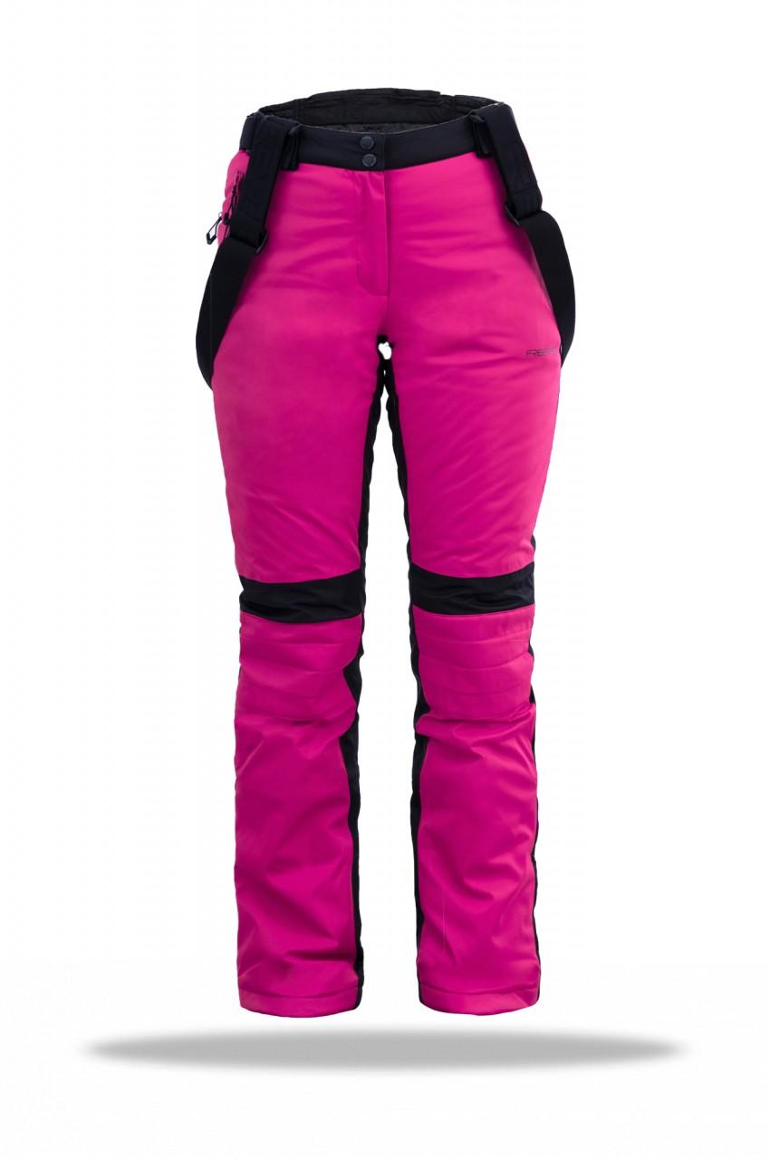 Женские лыжные брюки FREEVER WF 7603-03