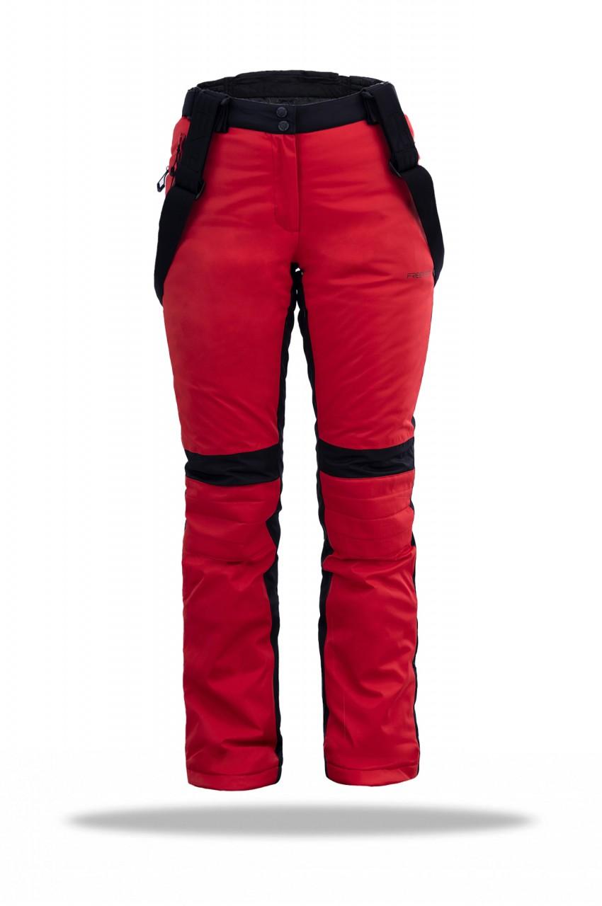 Женские лыжные брюки FREEVER WF 7603-04