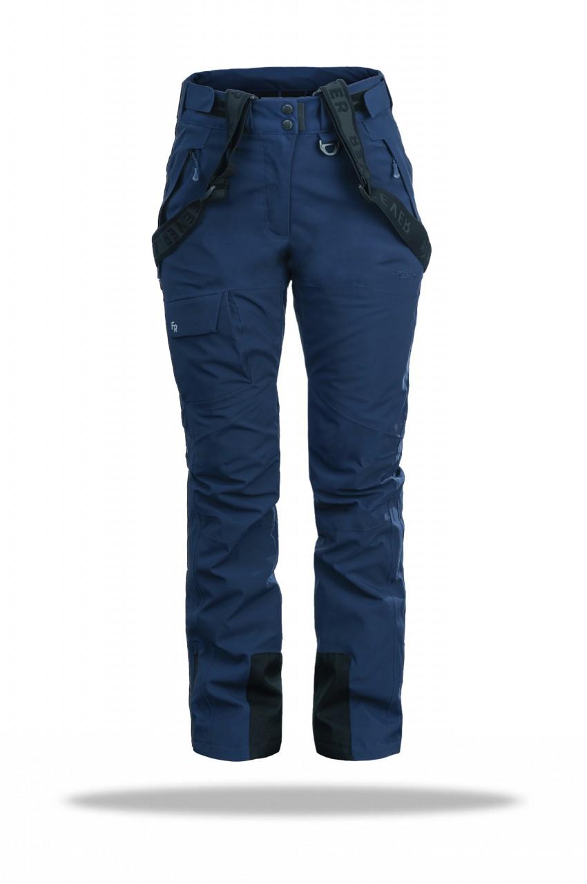 Женские лыжные брюки FREEVER WF 21654-01