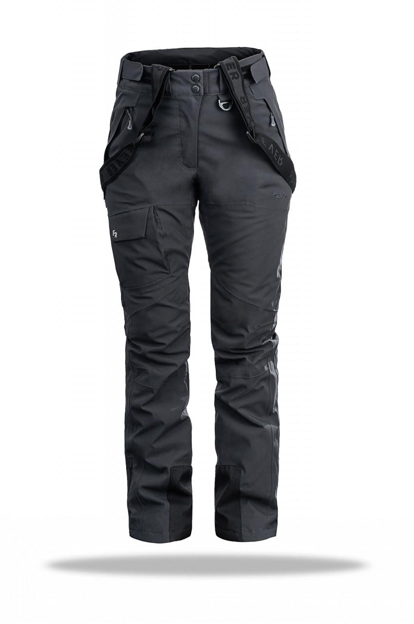 Женские лыжные брюки FREEVER WF 21654-02