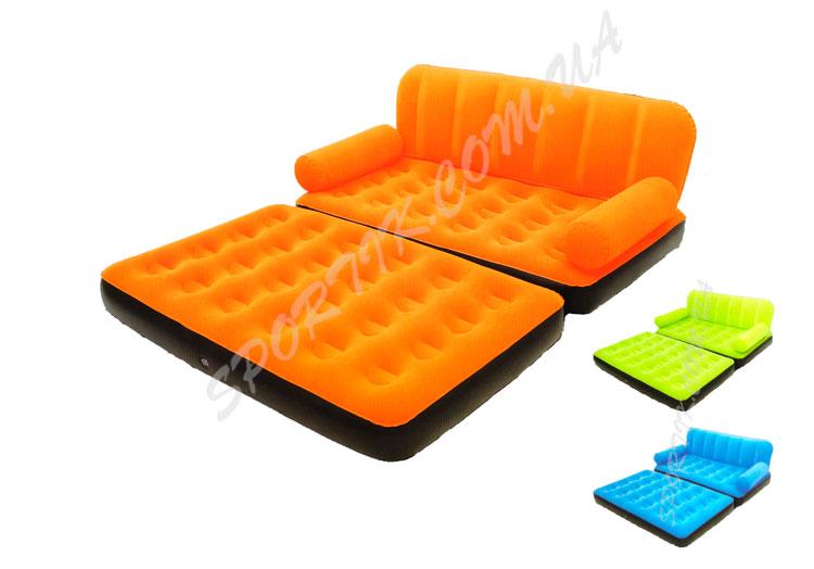 надувная мебель кровать диван матрас кресло купить в киеве цены